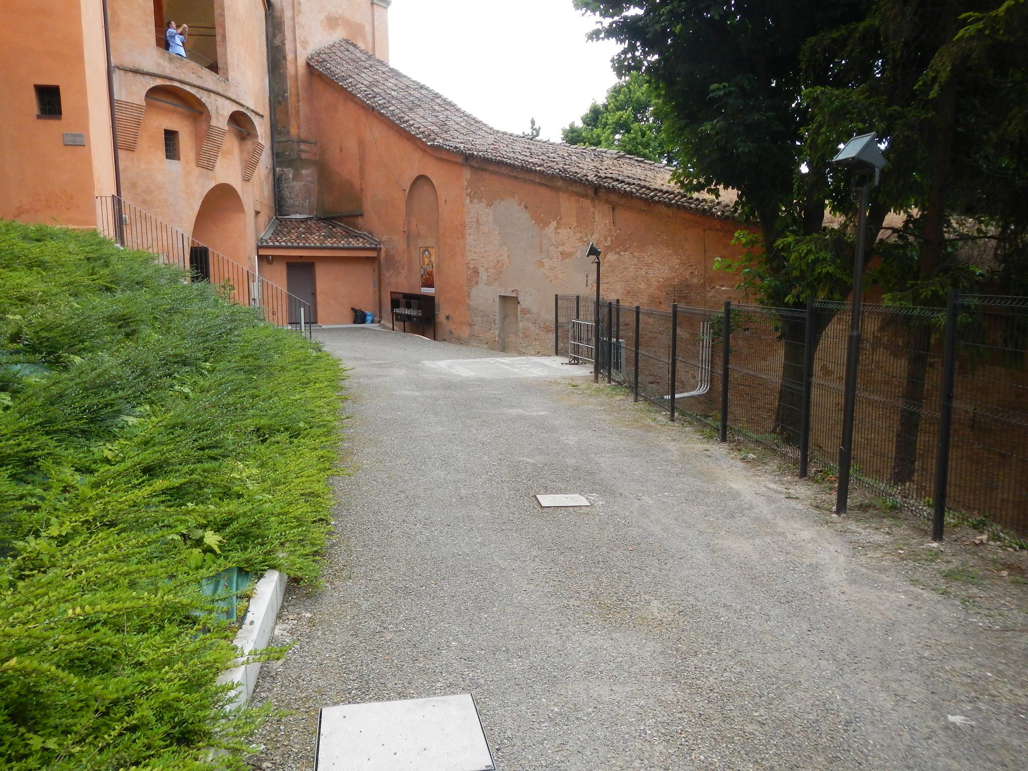 Sicurezza Lavoro Ingegneria Luca Lenzi Bologna Basilica San Luca