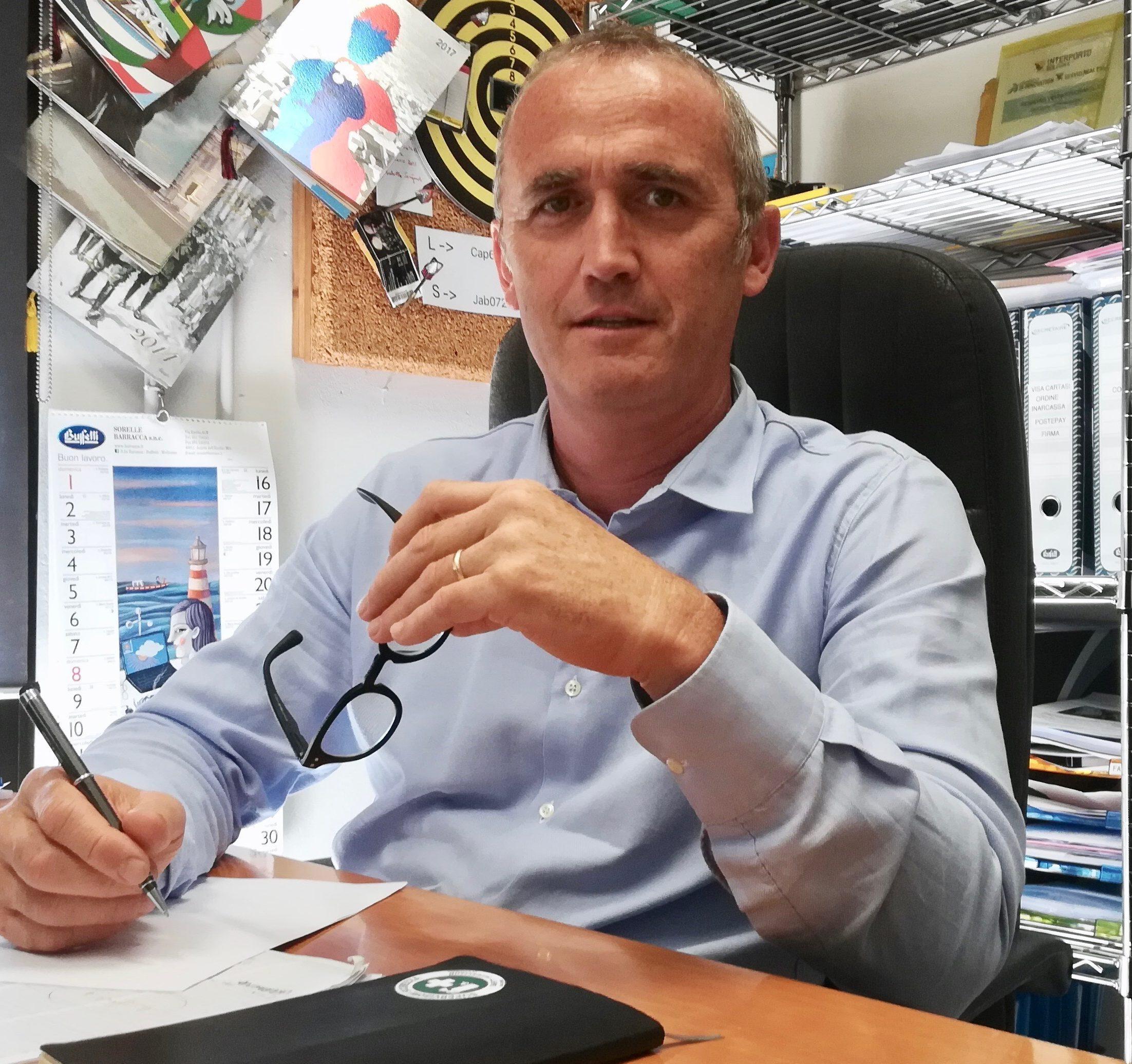 Luca Lenzi