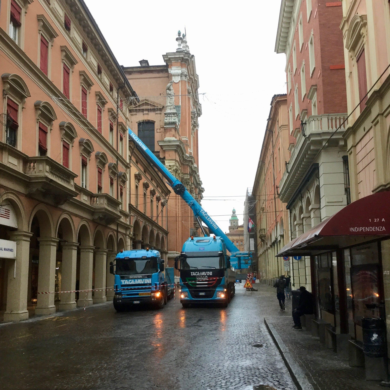 Sicurezza Lavoro Ingegneria Luca Lenzi Bologna